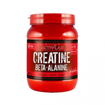 Activlab Creatine + Beta-Alanine (300g)