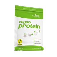 Best Body Nutrition Vegan Protein (500g)