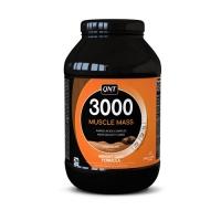 Qnt 3000 Muscle Mass (1,3kg)