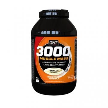 Qnt 3000 Muscle Mass (4,5kg)