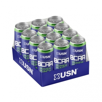 Usn BCAA Power Punch RTD (12x330ml)