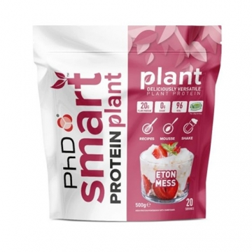 PhD Smart Protein Plant (500g)