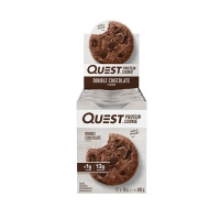 Quest Nutrition Protein Cookie (12x50g)