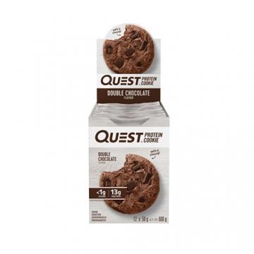 Quest Nutrition Protein Cookie (12x50g)