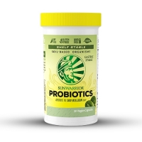 Sunwarrior Probiotics (30caps)