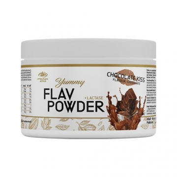 Peak Yummy Flav Powder (250g)
