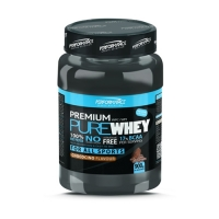 Performance Premium Pure Whey (900g) (50% OFF - short exp. date)