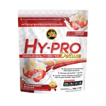 All Stars Hy-Pro Deluxe (500g)