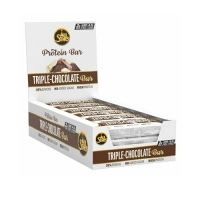 All Stars Triple Layer Protein Bar (18x50g)