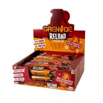 Grenade Reload Bars V2 (12x70g)