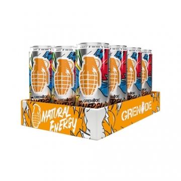 Grenade Energy Drink (12x330ml)
