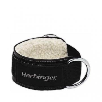 Harbinger Heavy Duty Ankle Cuff (Black)