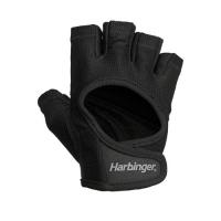 Harbinger Power Women Gloves (Black)