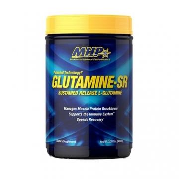 Mhp Glutamine SR (1000g)