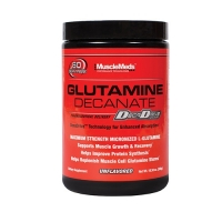 Muscle Meds Glutamine Decanate (300g)
