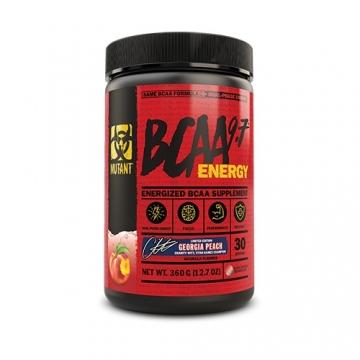 Mutant Mutant BCAA 9.7 Energy (360g)