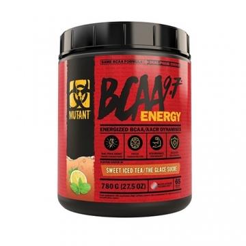 Mutant Mutant BCAA 9.7 Energy (780g)