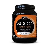 Qnt Amino Acid 3000mg (300 Tabs)