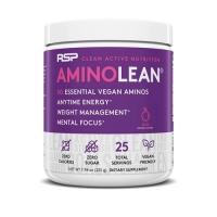 Rsp Nutrition Aminolean Vegan (25 serv)