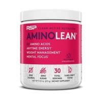 Rsp Nutrition Amino Lean (30 serv)