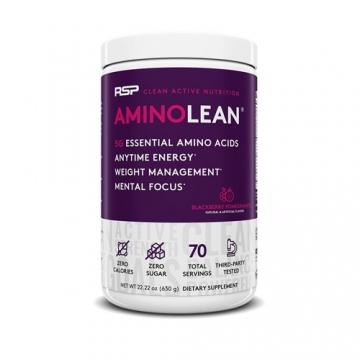 Rsp Nutrition Amino Lean (70 serv)