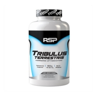 Rsp Nutrition Tribulus Terrestris (120 Caps)