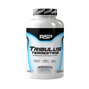 Rsp Nutrition Tribulus Terrestris (120 Caps)
