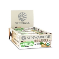 Sunwarrior Sol Good Protein Bars (12x57g)