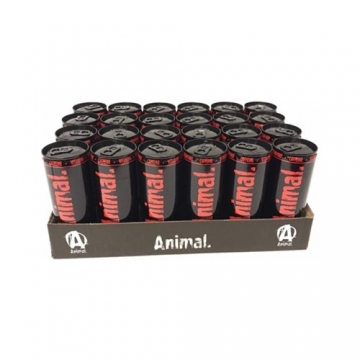 Universal Nutrition Animal NRG (24x250ml)