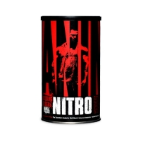 Universal Nutrition Animal Nitro (44) (25% OFF - short exp. date)