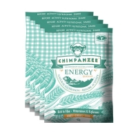 Chimpanzee Quick Mix Energy Shake Sachets (15x42g) (50% OFF - short exp. date)