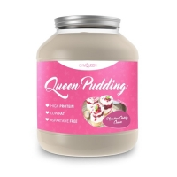 GymQueen Queen Pudding (300g) (50% OFF - short exp. date)