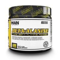 MAN Beta Alanine (500g) (75% OFF - short exp. date)