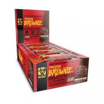 Mutant Mutant Brownie (12x58g)