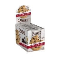 Quest Nutrition Protein Cookie (12x59g) (old version)(50% OFF - short exp. date)