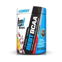 Bpi Sports Best BCAA (30 serv) (damaged)(50% OFF - short exp. date)