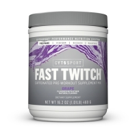 Cytosport Fast Twitch (20 serv) (50% OFF - short exp. date)