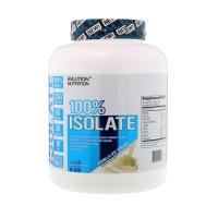 Evl Nutrition 100% Isolate (5lbs)