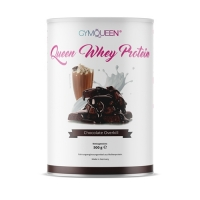 GymQueen Queen Whey Protein (500g) (50% OFF - short exp. date)