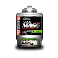 Inner Armour All Natural Lean Mass Peak (6.16lbs) (50% OFF - short exp. date)