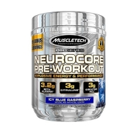 Muscletech Neurocore (50 serv) (25% OFF - short exp. date)
