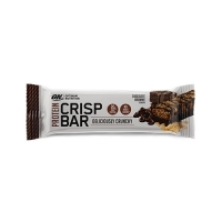 Optimum Nutrition Protein Crisp Bar (1x65g) (discontinued)(50% OFF - short exp. date)