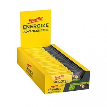 Powerbar Energize Advanced Bar (25x55g)
