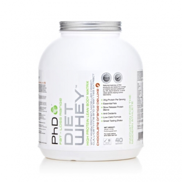 Phd Diet Whey (4,4 lb)