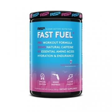 Rsp Nutrition Fast Fuel (30 serv)