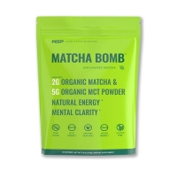 Rsp Nutrition Matcha Bomb (20 serv)