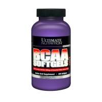 Ultimate Nutrition BCAA Softgels (180) (50% OFF - short exp. date)