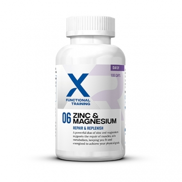 Reflex Nutrition XFT Zinc & Magnesium (100)