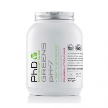 Phd Greens pH-7
