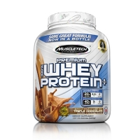 Muscletech 100% Premium Whey Protein Plus (5lbs) (25% OFF - short exp. date)